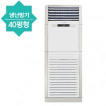 스탠드형 냉난방기(40평형)전기식