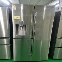 삼성 양문형냉장고(900L)